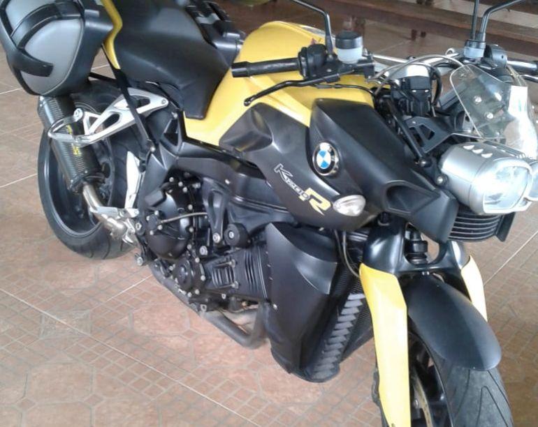 BMW K 1200 R Special - Foto #1