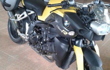 BMW K 1200 R Special