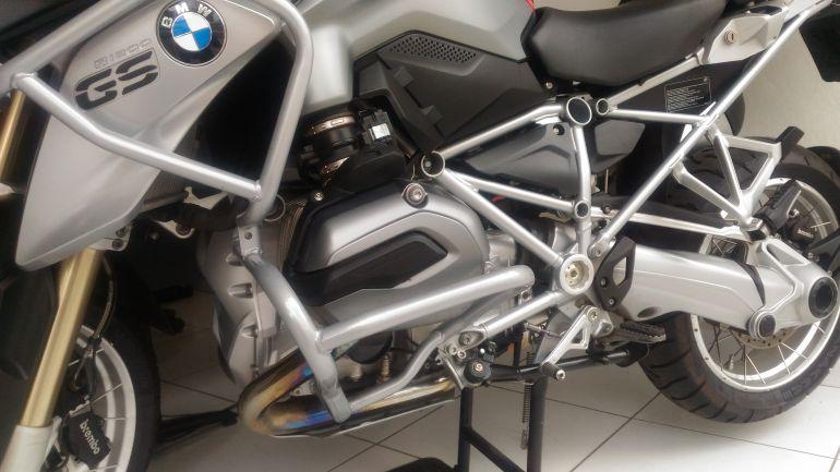 BMW R 1200 Gs(Premium) - Foto #3