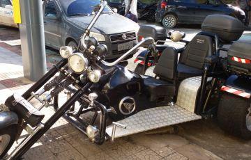 Muller (Triciclo) Triciclo 1.8 - Foto #3