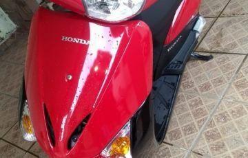 Honda Lead 110 - Foto #3