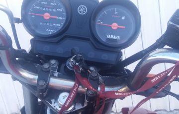 Yamaha Ybr 125 Factor E Pro - Foto #4