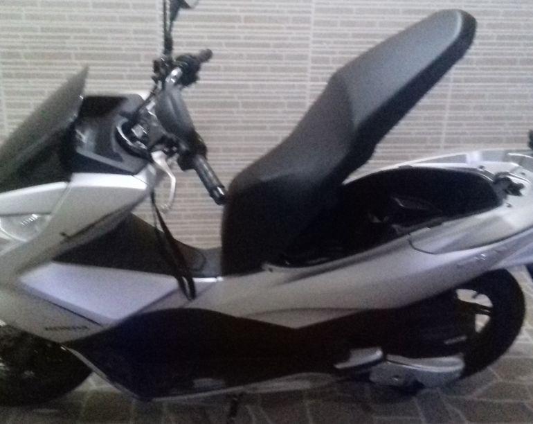 Honda Pcx 150 - Foto #7