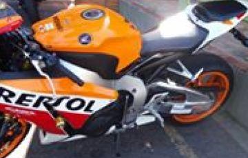 Honda Cbr 1000 RR Fireblade (Repsol)