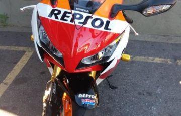 Honda Cbr 1000 RR Fireblade (Repsol) - Foto #4
