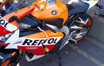 Honda Cbr 1000 RR Fireblade (Repsol) - Foto #8