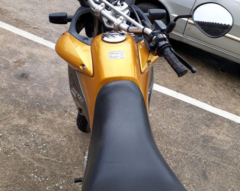 Honda Xre 300 (ABS) - Foto #6