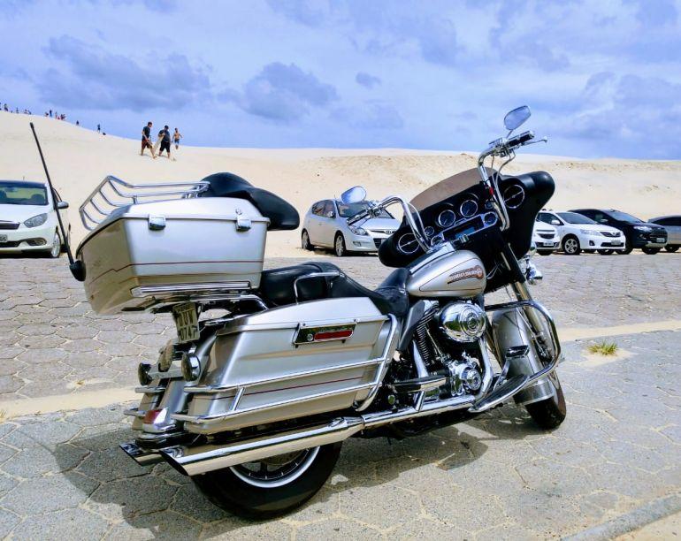 Harley-Davidson Electra Glide Ultra Fuel Injection - Foto #7