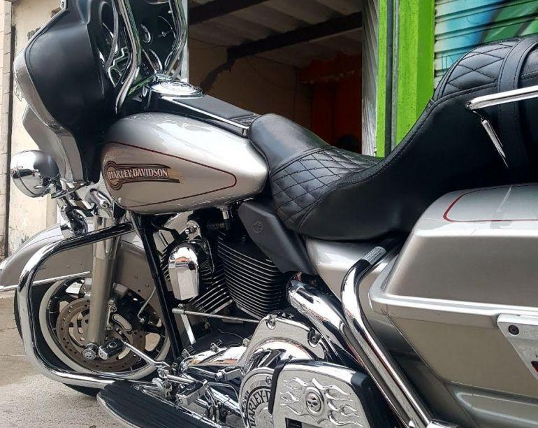 Harley-Davidson Electra Glide Ultra Fuel Injection - Foto #8