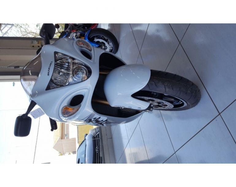 Suzuki Gsx R 1300 (hayabusa) - Foto #7