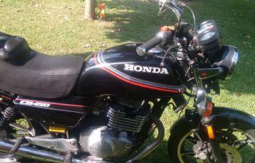 Honda Cb 400 - Foto #9