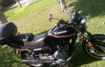 Honda Cb 400 - Foto #10