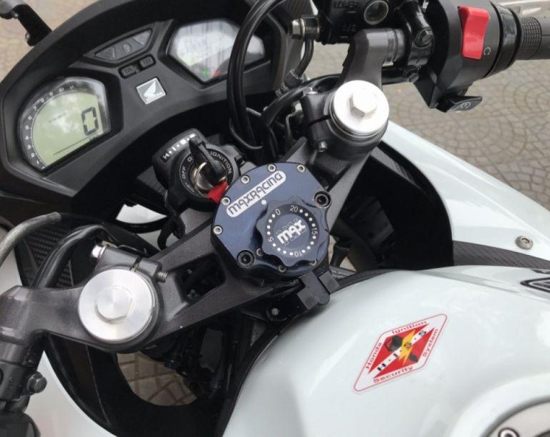 Honda Cbr 650F (ABS) - Foto #8