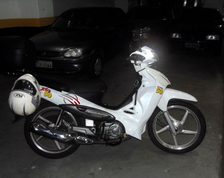 Dafra Zig (50cc) - Foto #3