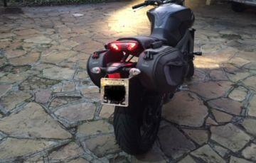 Yamaha MT 09 ABS - Foto #2