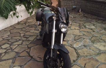 Yamaha MT 09 ABS - Foto #5