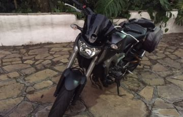 Yamaha MT 09 ABS - Foto #6