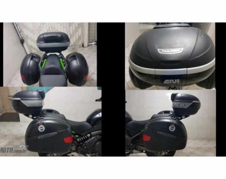 Kawasaki Versys 650 (ABS) - Foto #1