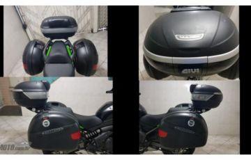 Kawasaki Versys 650 (ABS)