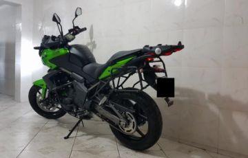 Kawasaki Versys 650 (ABS) - Foto #2