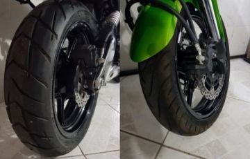 Kawasaki Versys 650 (ABS) - Foto #4