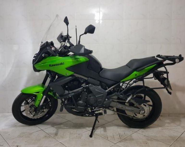 Kawasaki Versys 650 (ABS) - Foto #6