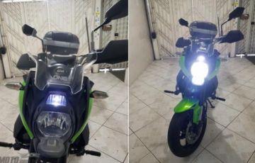 Kawasaki Versys 650 (ABS) - Foto #8