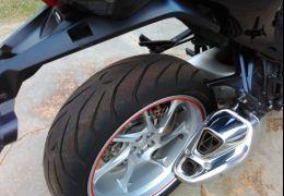 Honda VFR 1200F - Foto #5