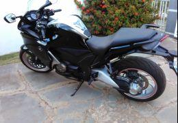 Honda VFR 1200F - Foto #6