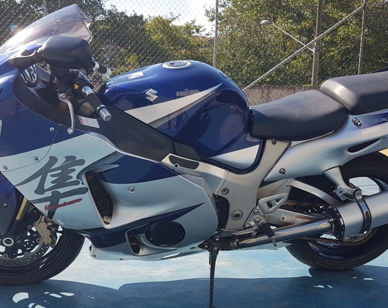 Suzuki Gsx R 1300 (Hayabusa) - Foto #4