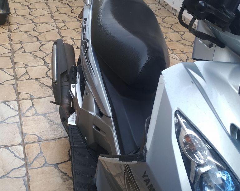 Yamaha Neo At (115cc) - Foto #8