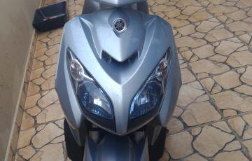 Yamaha Neo At (115cc) - Foto #9