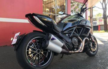 Ducati Diavel 1198 Cromo - Foto #2