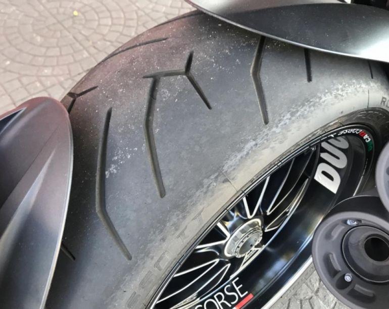 Ducati Diavel 1198 Cromo - Foto #5