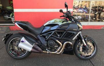 Ducati Diavel 1198 Cromo - Foto #7