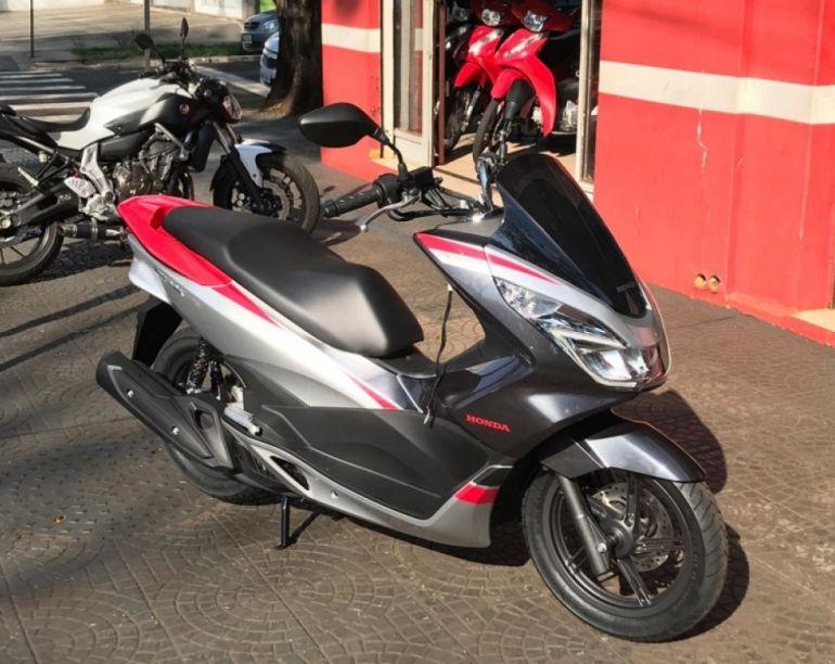 Honda Pcx 150 Sport - Foto #1