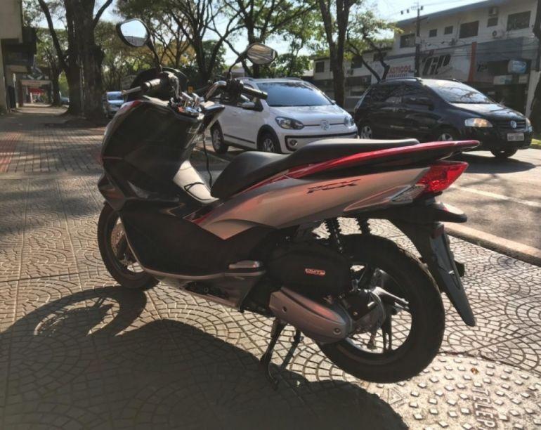 Honda Pcx 150 Sport - Foto #2