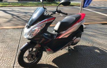 Honda Pcx 150 Sport - Foto #4