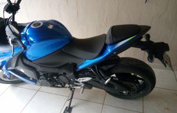 Suzuki Gsx S 1000FA - Foto #6