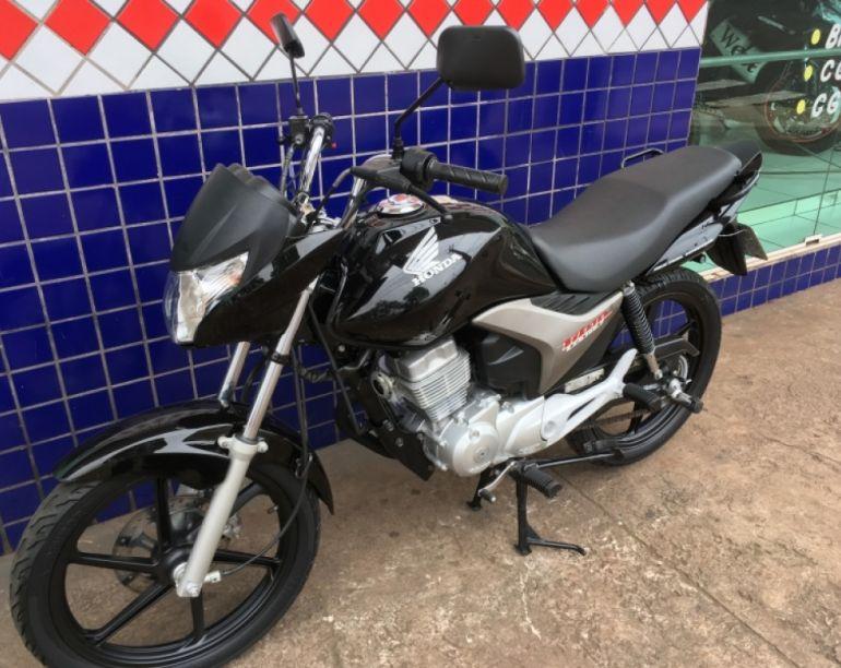 Honda Cg 150 Titan Ex (Mix) - Foto #1