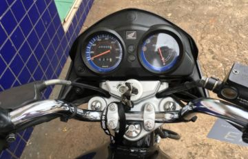 Honda Cg 150 Titan Ex (Mix) - Foto #5
