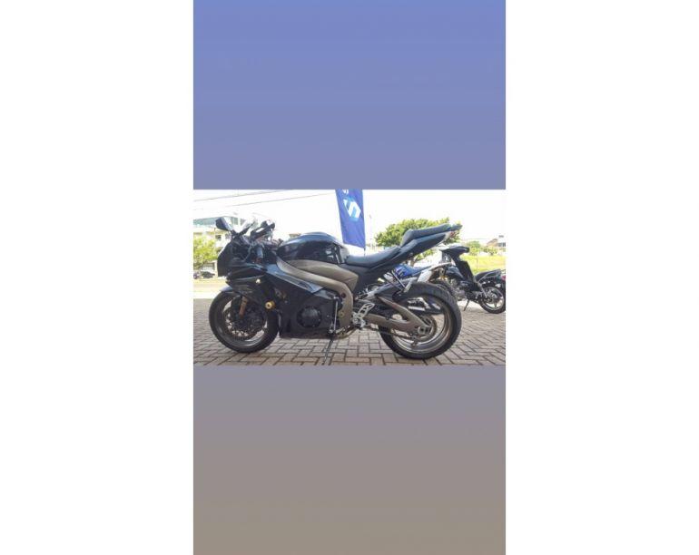 Suzuki Gsx R 1000 - Foto #2