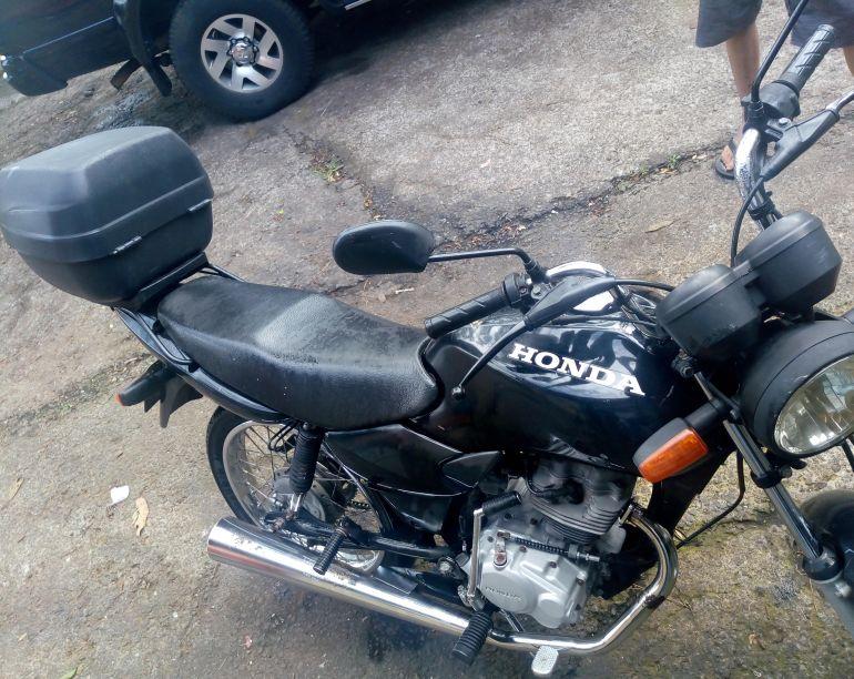 Honda Cg 125 Fan - Foto #10