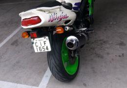 Kawasaki Ninja ZX 9R 900cc - Foto #6