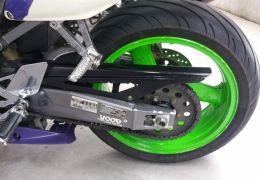Kawasaki Ninja ZX 9R 900cc - Foto #7
