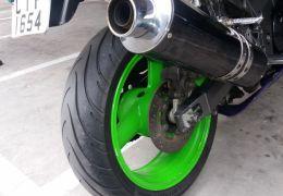 Kawasaki Ninja ZX 9R 900cc - Foto #10