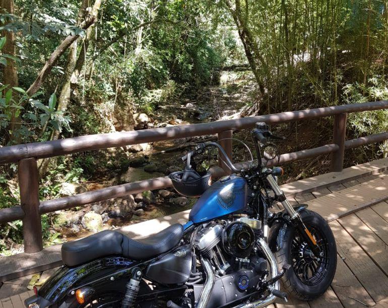 Harley-Davidson Forty-Eight - Foto #7