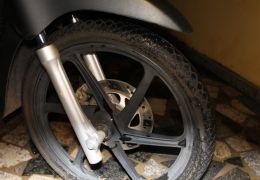 Honda Biz 125 EX - Foto #7