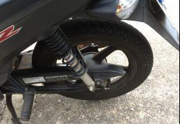 Honda Biz 125 EX - Foto #9