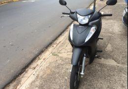 Honda Biz 125 EX - Foto #10